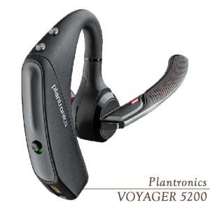 Bluetooth イヤホン Plantronics プラントロニクス VOYAGER5200 ハンズフリー ブルートゥース イヤフォン|enteron-kagu-shop
