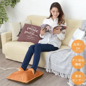 あったかグッズ 椙山紡織 ホットマルチヒーター ブラウン NA-23MH-B サマーキャンペーン|enteron-kagu-shop