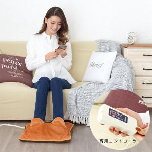 あったかグッズ 椙山紡織 ホットマルチヒーター ブラウン NA-23MH-B ウィンターキャンペーン enteron-kagu-shop 03