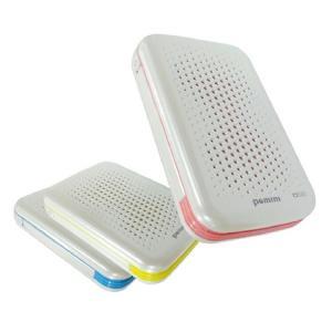 Bluetoothアイテム ポミニ pomini スマホ専用ポータブルプリンター スマホ プリンター 写真 イベント インスタ アルバム 思い出