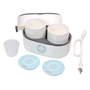 炊飯器 小型 お一人様用 ハンディ炊飯器 1.3合 MINIRCE2 おひとり様 一人暮らし ミニ炊飯器  お茶碗 弁当箱 サンコー 調理器具|enteron-kagu-shop|02