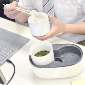 炊飯器 小型 お一人様用 ハンディ炊飯器 1.3合 MINIRCE2 おひとり様 一人暮らし ミニ炊飯器  お茶碗 弁当箱 サンコー 調理器具|enteron-kagu-shop|10