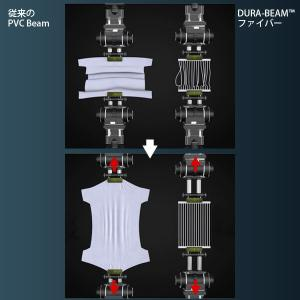 エアーベッド ワイドダブル 電動 プライムコンフォート ワイドダブル 64445 INTEX DURA-BEAM エアベッド 空気 電動ポンプ 内蔵 快適 高耐久 ユアサプライムス|enteron-kagu-shop|04