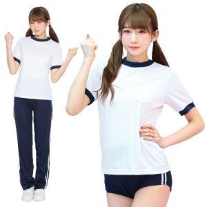 ハロウィン コスプレ TG きらきら体操服 かわいい 可愛い ハロウィーン コスチューム enteron-kagu-shop