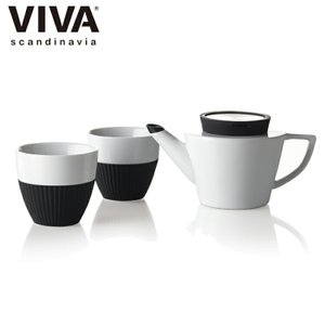 VIVA scandiavia ティーポットセット V318J