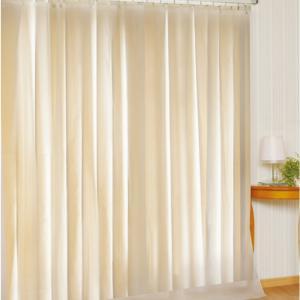 断冷カーテン幅広2枚組+フック16個 一枚あたりサイズ150×225cm 防寒 遮断 遮熱 断熱 カーテン