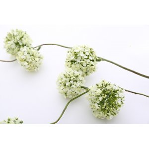 いなざうるす屋 フェイクグリーン ゆらゆらポンポン グリーン/ホワイトグリーン 壁飾り 壁掛けインテリア 観葉植物 ウォールデコレーション|enteron-kagu-shop|04