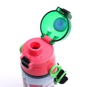 水筒 スプラトゥーン 超軽量・コンパクトロック付ワンプッシュダイレクトボトル580ml スプラトゥーン2/SDC6 任天堂|enteron-kagu-shop|05