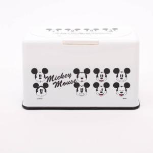 マスクケース ミッキー マスクストッカー Mickey Mouse/MKST1 マスク収納 マスク入れ マスク保管 マスク 収納ケース 収納ボックス 収納箱 保管箱|enteron-kagu-shop