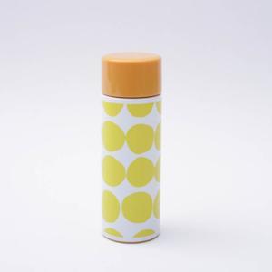 水筒 シーデザイン ポケットステンレスマグボトル シーデザイン/SMBC1B ボトル ミニボトル ミニサイズ ポケットサイズ 小容量 コンパクト 軽量 保温 保冷|enteron-kagu-shop