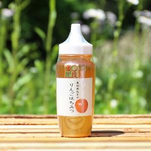 はちみつ 国産 りんご蜂蜜 250g RG250 坂井養蜂場|enteron-kagu-shop