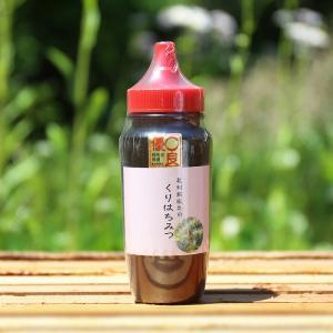 はちみつ 国産 くり蜂蜜250gKR250/坂井養蜂場 ※メーカー直送のため代引き不可 ハチミツ|enteron-kagu-shop
