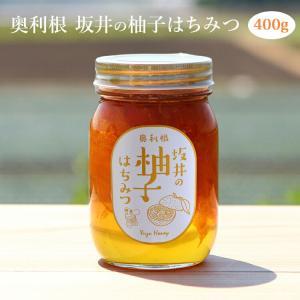 はちみつ 国産 坂井の柚子はちみつ 510g YUZU510/坂井養蜂場 ゆずはちみつ ゆず 蜂蜜 純粋 無添加 ギフト|enteron-kagu-shop