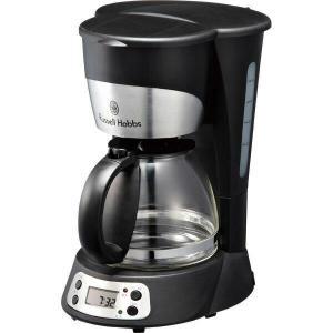 コーヒーメーカー 5カップ ラッセルホブス5カップコーヒーメーカー 7610JP キッチン キッチン用品 調理器具 プレゼント ギフト 父の日|enteron-shop2