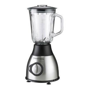 ブレンダー ラッセルホブスパワーブレンダー 14072JP キッチン キッチン用品 調理器具 プレゼント ギフト 父の日 家庭用最高規格 500W ハイパワー|enteron-shop2