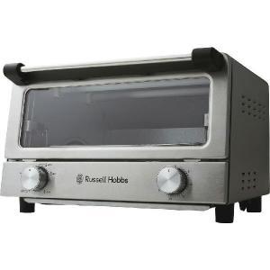 オーブントースター 大容量 ラッセルホブスオーブントースター ステンレス 7740JP キッチン キッチン用品 調理器具 プレゼント ギフト 父の日|enteron-shop2