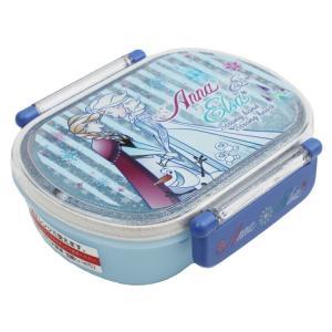 ランチボックス アナと雪の女王 食洗機対応タイトランチボック...