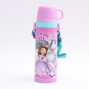 ステンレスボトル ソフィア 超軽量・コンパクト2WAY中栓ステンレスボトル 600ml ソフィア 1...