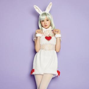 "AMOプロデュースのコスチュームブランド""Lunatic Lemony Lollipop""から待望の..."