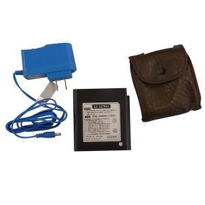 空調服用 リチウムイオン大容量バッテリーセット LI-ULTRA1 (8209251) NSP|enteron-shop