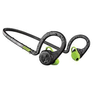 日本プラントロニクス BT ワイヤレスヘッドセット BackBeat Fit ブラック|enteron-shop