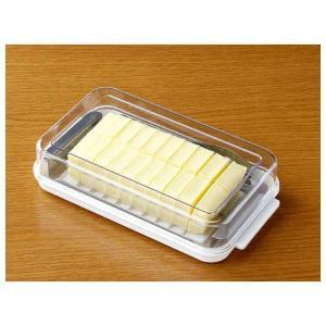 ステンレスバターカッター&ケース バターナイフ付 BTG2DX|enteron-shop|04