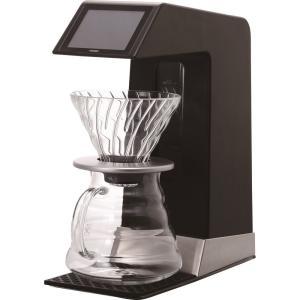 ハリオ スマートセブン コーヒーメーカー V60オートプアオーバー EVS-70B HARIO|enteron-shop