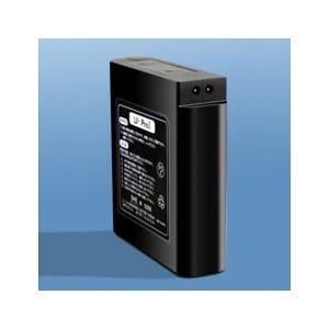 空調服 リチウムイオンバッテリーセット LI-Pro1(内容:バッテリー本体 ACアダプター バッテリーケース)|enteron-shop