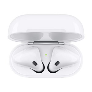 AirPods with Charging Case 第2世代 MV7N2J/A 最新モデル Apple 新品|enteron-shop|02