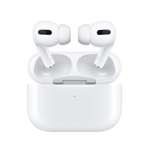 AirPods pro Apple純正ワイヤレスイヤホン エアポッズプロ MWP22JA