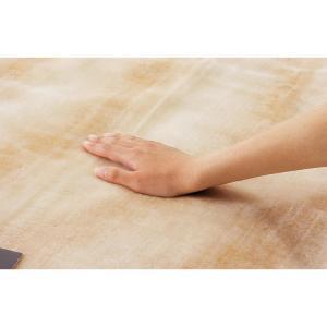 椙山紡績 電気ボアしき毛布 ロングサイズ(水洗い可)ベージュ NA-08SL(BE)|enteron-shop|03