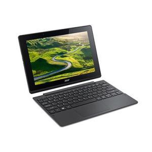 Acer (エイサー)Aspire Switch 10E (SW3-016P-H12P/K)シャークグレイ タブレットパソコン|enteron-shop