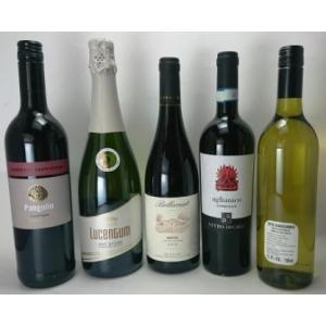桜屋酒店 お勧め ワイン5本セット entia