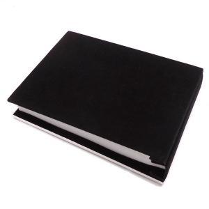 フォトアルバム お名入れ ウェディング向け ブック型 キラキラハート|entiere|05
