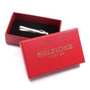 タイバー タイピン ネクタイピン シルバー925 鐙 名入れ可 イタリア製 ベルフィオーレ メンズ 就職祝い プレゼント ギフト|entiere|05