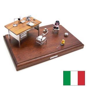 小児科の銀細工・置き物 イタリア:Sacchetti(サケッティ)|entiere