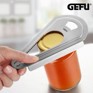 マルチオープナー PRACTICO GEFU ゲフ マルチオープナー PRACTICO 調理器具 栓...