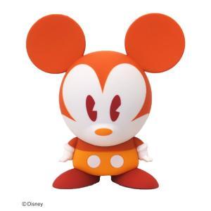 SHORTS フィギュア ミッキー オレンジ゛ Disney Collection ディズニーコレク...