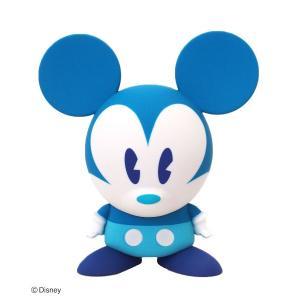 SHORTS フィギュア ミッキー ブルー Disney Collection ディズニーコレクショ...