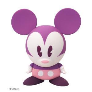 SHORTS フィギュア ミッキー パープル Disney Collection ディズニーコレクシ...