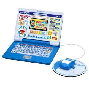 パソコン ドラえもん 子ども用 知育 教育 学習 電子玩具  ドラえもんステップアップパソコン