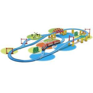 プラレール  新幹線 おもちゃ 男の子 レールも!車両も!情景も!60周年ベストセレクションセット