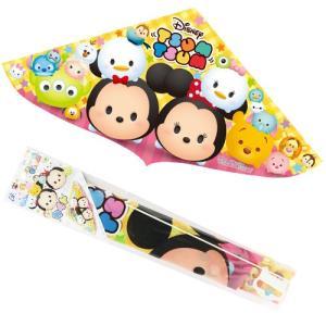 凧 カイト ディズニーツムツムカイト 日本製|eomotya