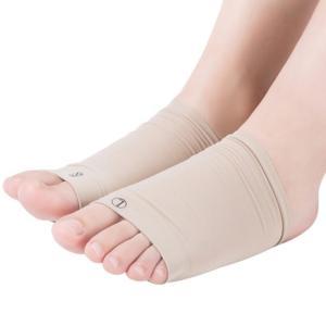 土踏まずサポート プレミアム 腰痛 ひざ 偏平足 シリコン ランニング 散歩 ウォーキング 立体構造 かかと保護 立ち仕事の疲労 足裏の痛み軽減 送料無料|eooplushop
