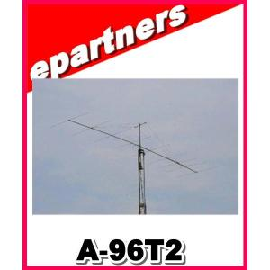 A-96T2パターン図SWR仕様周波数50MHz帯形式9エレメント八木利得13.7dB最大エレメント...