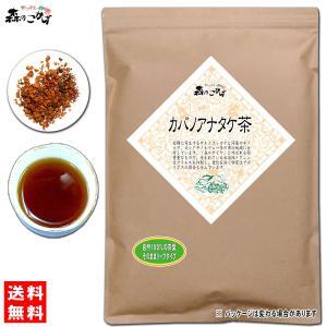 カバノアナタケ茶 500g 送料無料 かばのあなたけ茶 チャーガ 業務用 森のこかげ|epicot