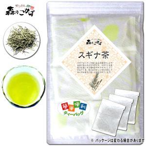 スギナ茶 3g×40p すぎな茶 杉菜茶 ティーバッグ 送料無料 ポイント消化 森のこかげ|epicot
