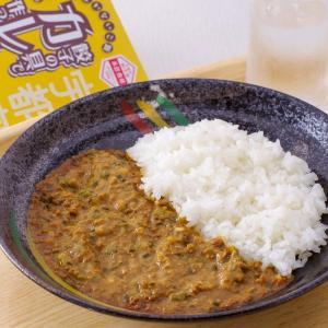 餃子の具でカレーを作ってみた レトルトカレー 餃子 ぎょうざ  宮島醤油 epinardnasu