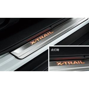 ■適合年式 年式:H29年6月〜  ■適合型式 ・ガソリン車 2WD:DBA-T32 4WD:DBA...