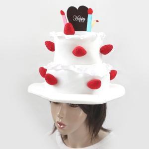 かぶりもの ケーキ|epkyoto